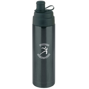 Ready-to-Go Vacuum Bottle w/ Drink Spout