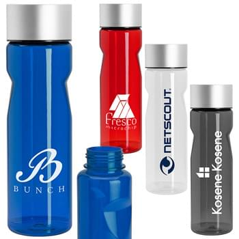 Balboa Column Water Bottle