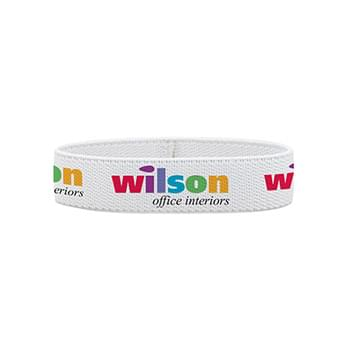 "Elastic Wristband 3/4"" - Medium"